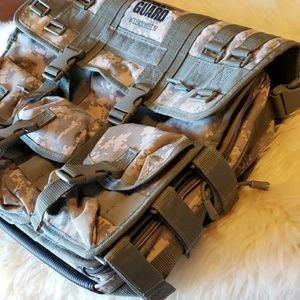 National Guard Bags - NWOT National Guard Bag